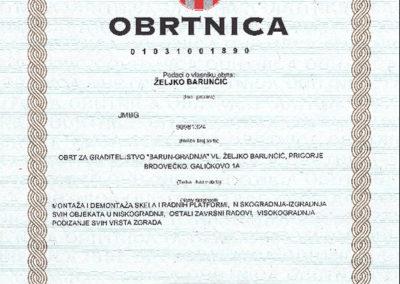 certifikat-obrtnica